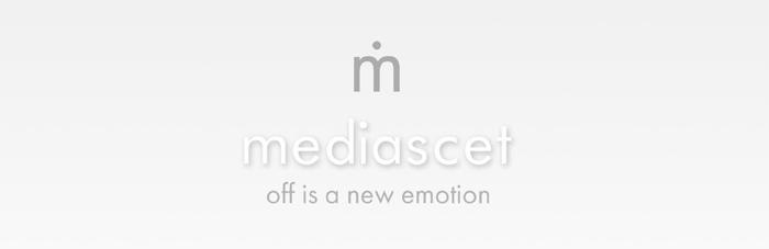mediasceticism